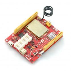 Seeeduino LoRaWAN/GPS 3.3 V - compatible with Arduino