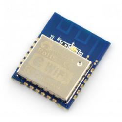 DFRobot - Moduł WiFi WT8266-S1 ESP8266 - 9 GPIO, ADC, PCB antena