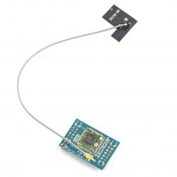 Moduł WiFi i Bluetooth dla PineA64+