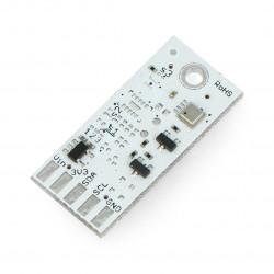 SS-BME680 I2C - gas, humidity, temperature and pressure sensor