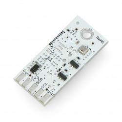 SS-BME280 I2C - czujnik wilgotności, temperatury oraz ciśnienia