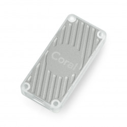 Google Coral USB Accelerator - Edge TPU ML - ARM Cortex M0