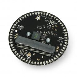 Pierścień LED RGB ZIP Halo HD dla BBC micro:bit - Kitronik 5672