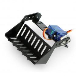 Mechaniczna ładowarka dla micro:Maqueen - DFRobot ROB0156-L