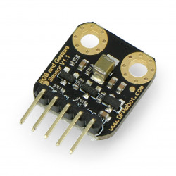 Gesture and RGB color sensor I2C - APDS-9960 - DFRobot SEN0187