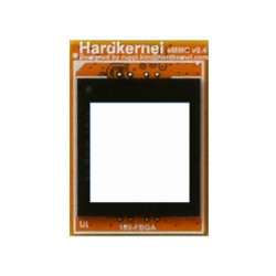 Moduł pamięci eMMC 64GB z systemem Linux dla Odroid XU4