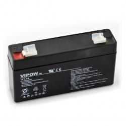 Akumulator żelowy AGM 6V/1.3Ah