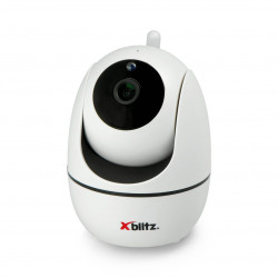 Xblitz IP300 WiFi 1080p rotary IP camera