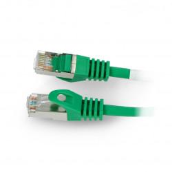 Lanberg Ethernet Patchcord FTP kat.6 30m - green