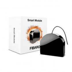 Fibaro Smart Module FGS-214 - relay 230VAC/30VDC Z-Wave
