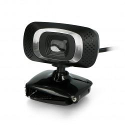 Ohbot - kamera z zestawem mocującym