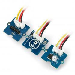 Ohbot - sensor pack