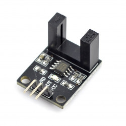 Comparator LM393 - 10mm