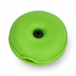 Organizer do przewodów Blow - żółw zielony