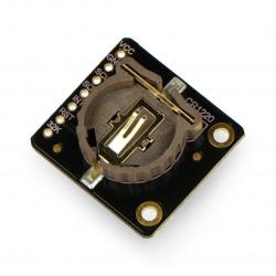 RTC DS3231M MEMS - zegar czasu rzeczywistego RTC - DFRobot DFR0641