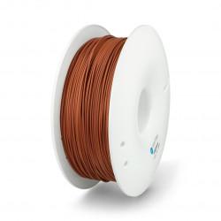 Filament Fiberlogy FiberSilk Metallic 1,75mm 0,85kg - Copper