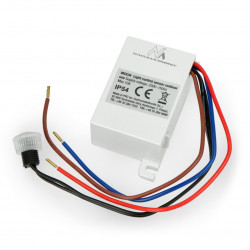 Light control sensor MCE34