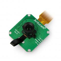 Arducam 2MP OV2311 Global Shutter NoIR Mono Camera Modules for Raspberry Pi