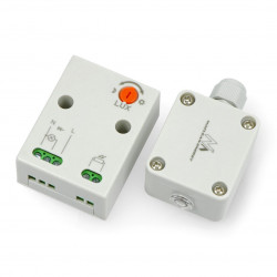 Light control sensor MCE35