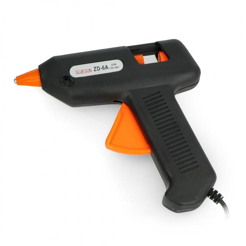 Glue gun 40W - ZD-6A