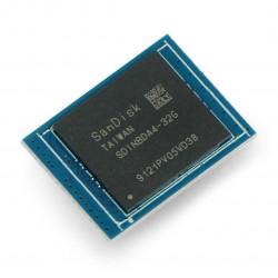 Moduł eMMC 32 GB Foresee dla ROCKPro64