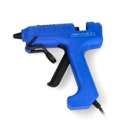 Long Trigger Glue Gun - 60W - ZD-8A