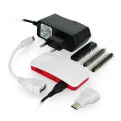 Zestaw Raspberry Pi Zero W Basic