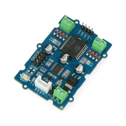 Grove - L298P - two-channel motor driver 12V/2A - Seeedstudio 105020093