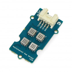 Grove - multichannel gas sensor - Seeedstudio 101020820