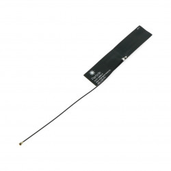 GSM/2G/3G/LTE 4,7 dBi antenna - for Particle