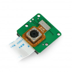 Arducam IMX219-AF camera for Nvidia Jetson Nano - Programmable/Auto Focus - ArduCam B0181