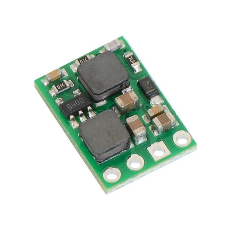 Step-Up/Step-Down Voltage Regulator S10V3F9 - 9V 0,3A - Pololu 2095