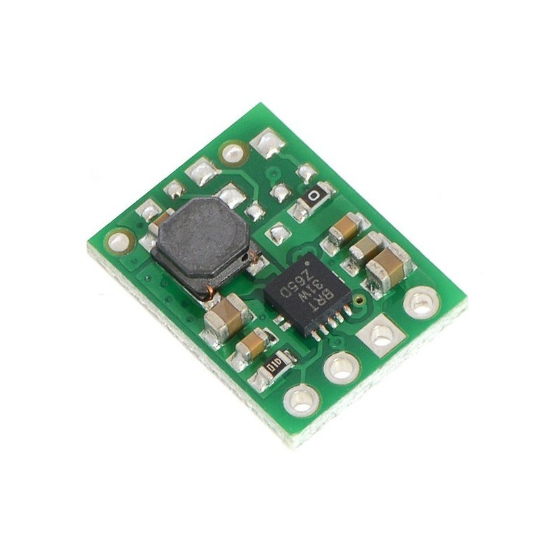 Step-Up Voltage Regulator U1V11F3 - 3,3V 1,2A - Pololu 2561
