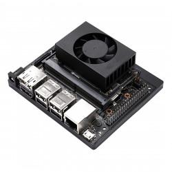 NVIDIA Jetson Xavier - NVIDIA Carmel + 8GB RAM WiFi/Bluetooth