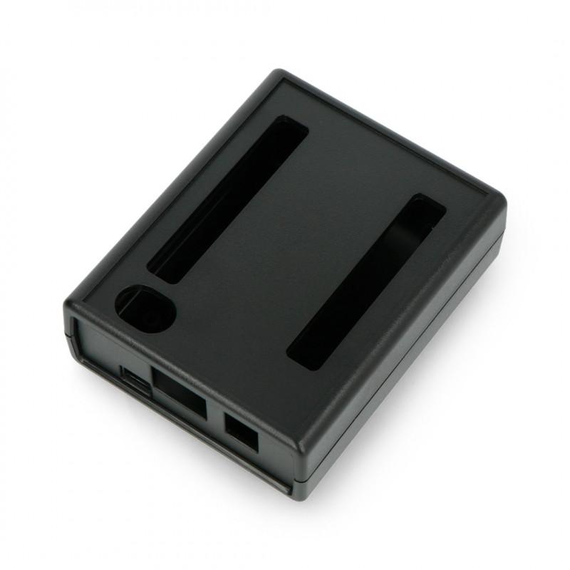 BeagleBone Black Farnell case - black_