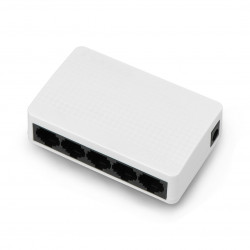 Switch Tenda S105 5 ports 100Mbps
