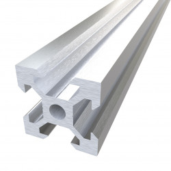 2020 V-Slot silver aluminum profile 250 mm