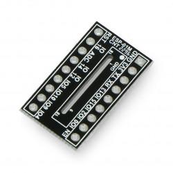 Adaptor for ESP-01M WiFi module