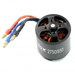 Silnik bezszczotkowy REDOX BL 2750/850