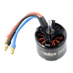 Silnik bezszczotkowy REDOX BL 2500/1000