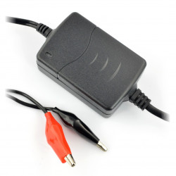 Universal Lead-Acid Smart Charger BAT1126