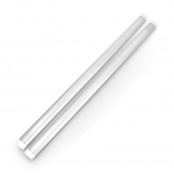 Under-cabinet LED strip CGA5W with a touch switch, IP20, 54 LED - 50 cm with power supply