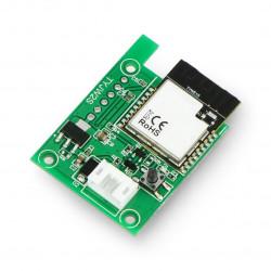 Interfejs IoT Tuya - do sterowania Arduino przez WiFi