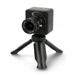 Zestaw z kamerą IMX477 12,3MPx HQ i obiektywem 6mm CS-Mount - dla Raspberry Pi - ArduCam B0240