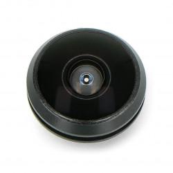 M40105M19 M12 mount lens fish eye 1,05mm - for ArduCam cameras - ArduCam LN020