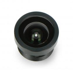 M40160M12 M12 mount lens 1,6mm - for ArduCam cameras - ArduCam LN018