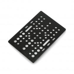 Mounting plate 80 mm