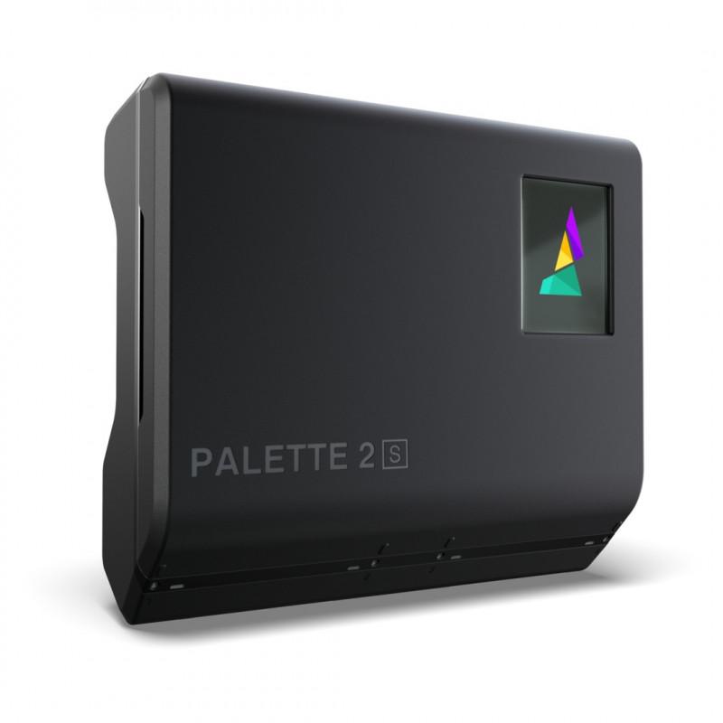 Palette 2S Pro - system łączenia filamentów