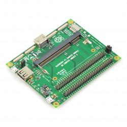 RPI 3 Compute Module I/O