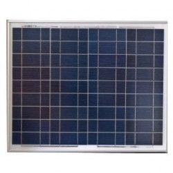 Ogniwo słoneczne 80W 770x668x30mm - MWG-80